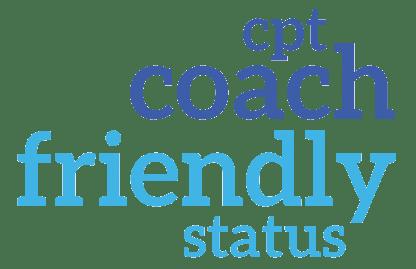 CPT coach friendly status