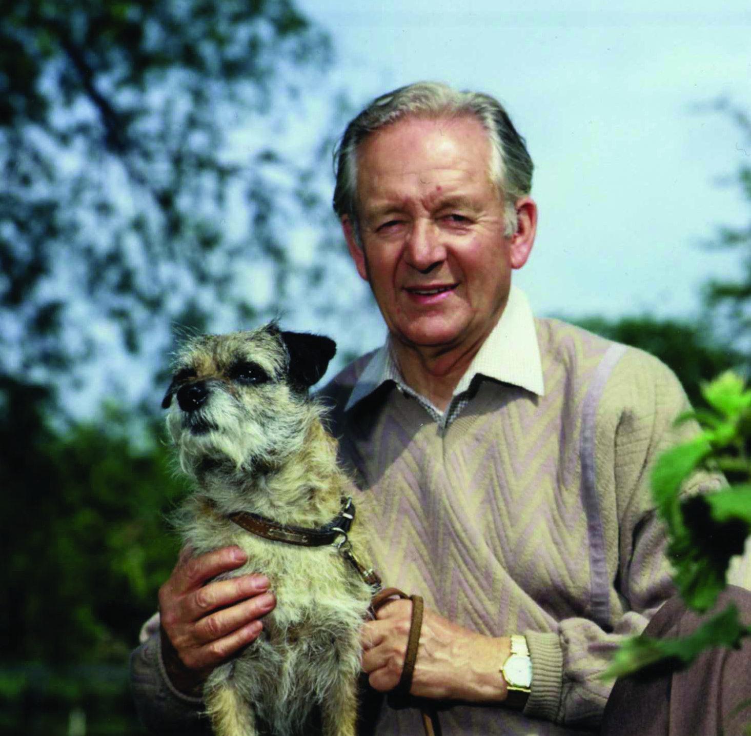 Alf wight aka James Herriot