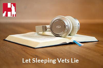 Let sleeping vets lie:  James Herriot audio download