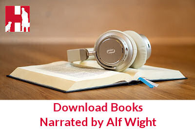 Download James Herriot Books narrated by Alf Wight
