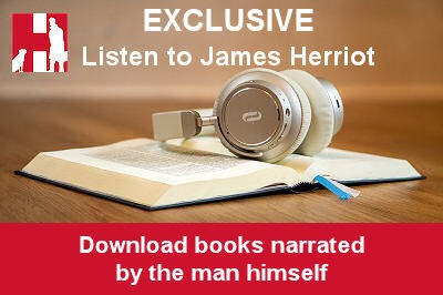 Download James Herriot audio