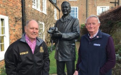 New Appointment to the Main Board of the World of James Herriot Ltd