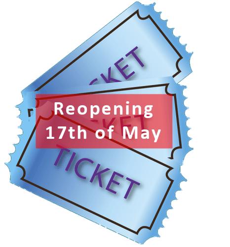 World of James Herriot Tickets