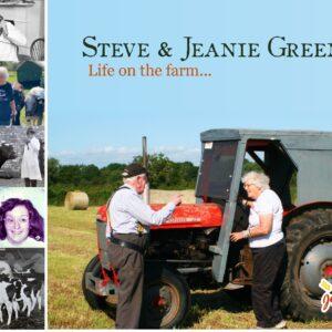 Steve & Jeanie Green... Life on the farm
